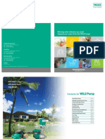 WILO-Household-pump-catalogue