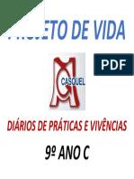 PROJETO DE VIDA CAPA