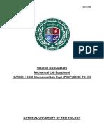 NUTECH TD-109(Mechanical).pdf