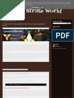 Counter Strike World_ Counter Strike 1.6 SteamCMD Non-Steam Server Setup Guide [Hybrid Server].pdf
