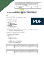 universidad Udaff FORMATOS-ANEXOS 29-10-19