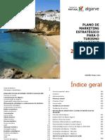 Plano Mkt Turismo Algarve 2015_2018