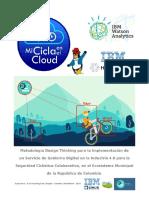 WATSON-IBM_MI CICLA EN EL CLOUD