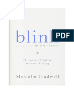 Blink_ The power of thinking without thinking-converted.pdf