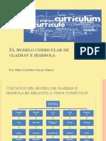 El modelo curricular de Glazman e Ibarrola- por Alma Garay.pptx