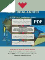 SURE_Process - latest brochure