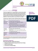 LP 2.4 Chemical Energy