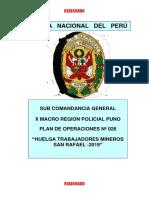 PO Nº 026 PO PARO MINERO 2019.docx