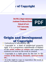 Law of Copyright.Winter Semester.2018-19.ppt