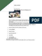 ACTIVITY B – SITHKOP302.doc