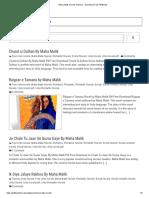 Maha Malik Novels Archives - Download Free Pdf Books