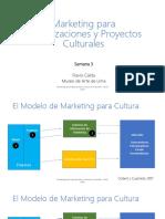 Sesión 3_Comunicacion y Marketing Cultural