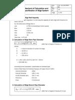 Doc.No. 02 - 42 18 DP05 - BG - Calculation