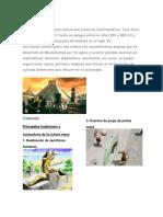 4 Culturas de Guatemala Con tradiciones y comidas tipicas