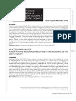 Mercosur y Unasur.pdf