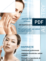 Artistriy Intensive Renewing Peel_ROMANIA