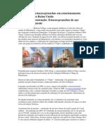 Aplicação de estacas- www.metalicas.com.br