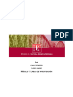 Guia Curso en Red y Ciclo Conferencias 2019-2020