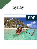 Marayray Magazine