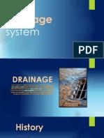 DrainageSystem