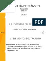 CAP 1. ELEMENTOS DEL TTO 03-2017 postgrado