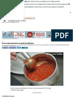 Il vero ragù napoletano secondo la tradizione - Luciano Pignataro Wine&Food Blog