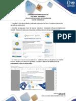 GUIA DE DESARROLLO EJERCICICIO DISTRIBUCIONES DE PROBABILIDAD - PRE-TAREA