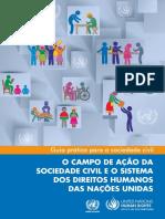 Direitos humanos guia pratico sociedade civil - ONU