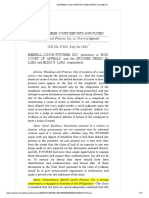 corpo2_21 Merrill Lynch Futures vs CA (1992)