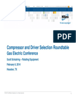 PPT DRIVE SELECTION