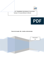 Manual de Projectos de Investimento