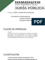 FUSIÓN,ESCISIÓN Y LIQUIDACIÓN.pptx