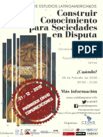 III Jornada Estudios Latinoamericanos 8