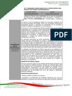 Anexo Tecnico - Cabinas Sanitarias
