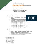 SemaforoSimple