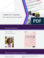 Análise de conteúdo - Oficina.ppsx