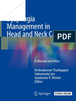 Krishnakumar Thankappan, Subramania Iyer, Jayakumar R Menon - Dysphagia Management in Head and Neck Cancers (2018, Springer Singapore).pdf