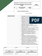 D-RSST-00-04 RESPONSABILIDADES DE SST