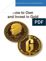 A.I.E.R_How to Own and Invest Gold