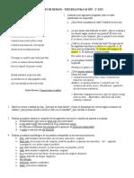ACTIVIDADES DE REPASO 3ª evaluación soluciones