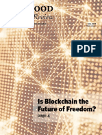 A.I.E.R_Is Blockchain the Future of Freedom
