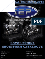 Lovol_Engine_Catalogue_IEP Power (FILTERS, PARTS, DATASHEET, CURVES)