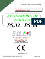 Emaresa Manual   PS32 36 Español (1)