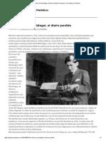 """""""La Noche"""" de Mariátegui, el diario perdido _ Periodismo, Periodistas, Periódicos.pdf"""