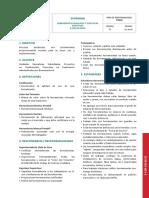 E-COR-SIB-06.02 Herramientas Manuales y Portátiles Eléctricas