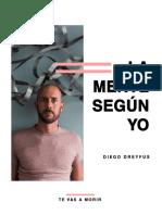 La mente segun yo - diego dreyfus
