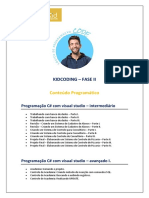 KIDCODING - FASE 2