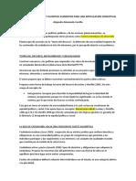 RESUMEN Ciudadania y juventud elementos para una articulacion conceptual_ Monsiváis A.