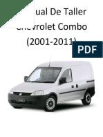 Chevrolet Combo (2001-2011) Manual de Taller.pdf