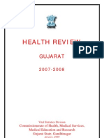 Health Review 07-08